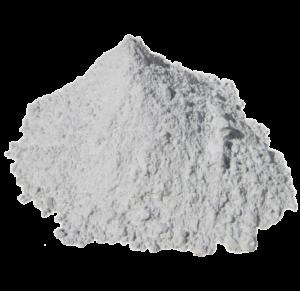 Белый цемент навалом