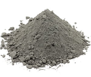 Цемент серый (навальный)